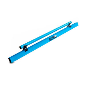 OX 3000mm Clamped Handle Concrete Screed