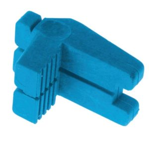 OX Pro Rubber Line Block - 40pk