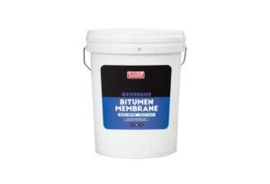 Water-based Bitument Membrane