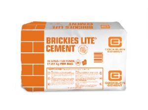 Cockburn Brickies Lite 17.8Kg