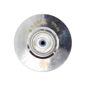 Diamond Profile Wheel 7mm - Metal