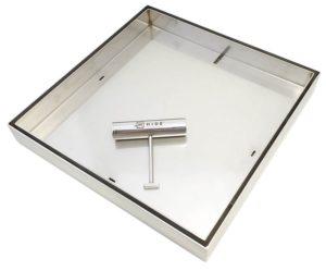 HIDE Concrete Drain Cover / Wet Pour - 314x43mm