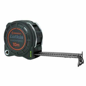 Lufkin Shockforce Nite Eye 10mtr Tape Measure