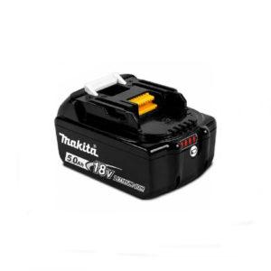 Makita 18V 5.0Ah Li-ion Cordless Battery with gauge