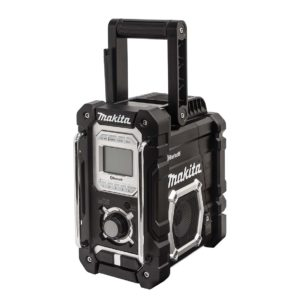 Makita 7.2/18V Bluetooth Jobsite Radio - Skin Only
