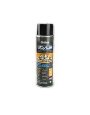 Nashua 398 Multi Purpose Spray Adhesive 340gm