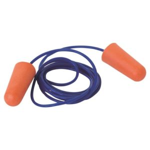 Probullet Earplugs PU Corded