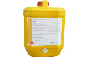 Sika CureCrete - Water Based Acrylic Curing Compound 10lt