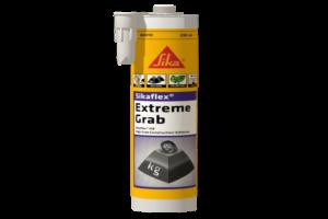 Sikaflex 118 - Extreme Grab