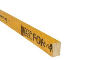 Smartform LVL Timber 95mmx65mm