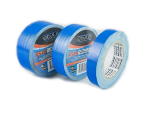 Stylus 314 Renderers Tape 36mm - 14 Day