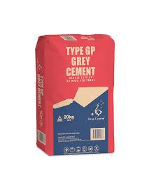 Swan Grey Cement Type GP 20Kg