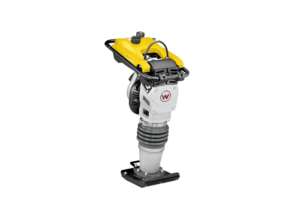 Vibratory Rammer BS60-2plus 2Stroke 66kg