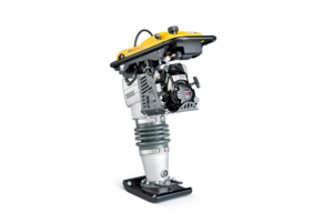 Vibratory Rammer BS60-4As Petrol 72kg