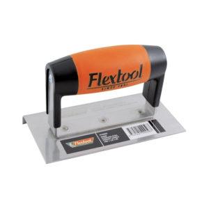 Flextool Edger Stainless Steel ProSoft Handle