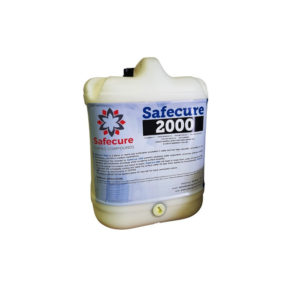 SafeCure 2000 Curing Compound 20lt