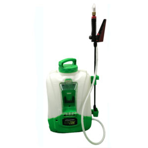 Sprayer - Li Powered Variable Speed 15ltr