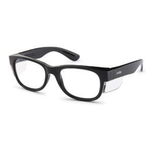 SS Classic Black Frame/Clear STD
