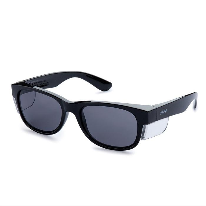 SS Classic Black Frame-Tinted STD