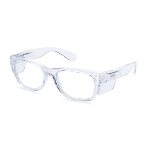 SS Classic Clear Frame/Clear STD