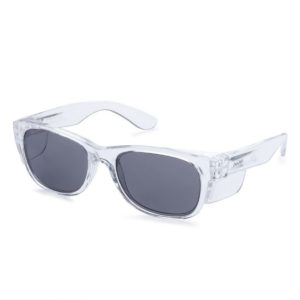 SS Classic Clear Frame/Polarised