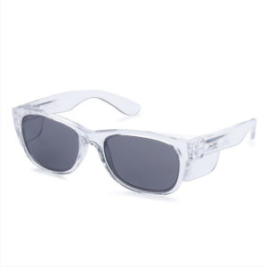 SS Classic Clear Frame-Tinted STD
