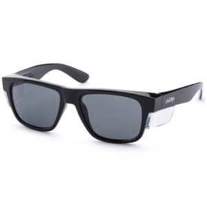 SS Fusions Black Frame/Tinted STD