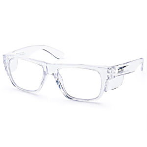 SS Fusions Clear Frame/Clear STD