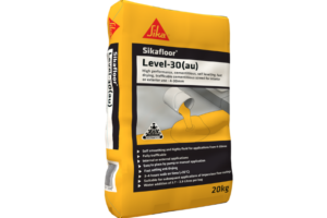 SikaFloor Level 30
