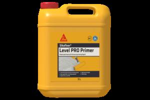 SikaFloor Level Pro Primer 5 Litre