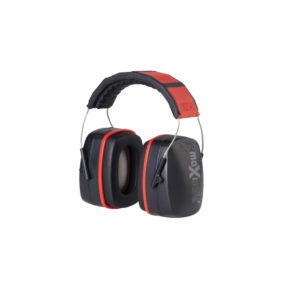 3004 RED ROCKMAN EARMUFF - CLASS 5