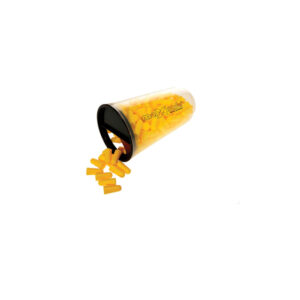 MAXISAFE UNCORDED EARPLUGS TRADE PACK 100