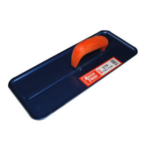 Masterfinish STEEL FLOAT 150 x 380mm