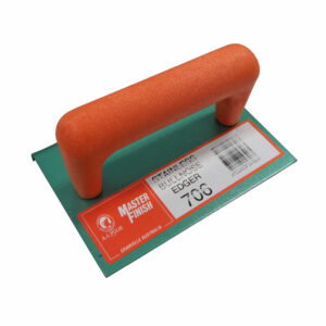 Masterfinish BULLNOSE EDGER 150 x 105 x 10mm Radius