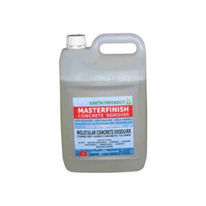 Masterfinish Concrete Remover 5ltr